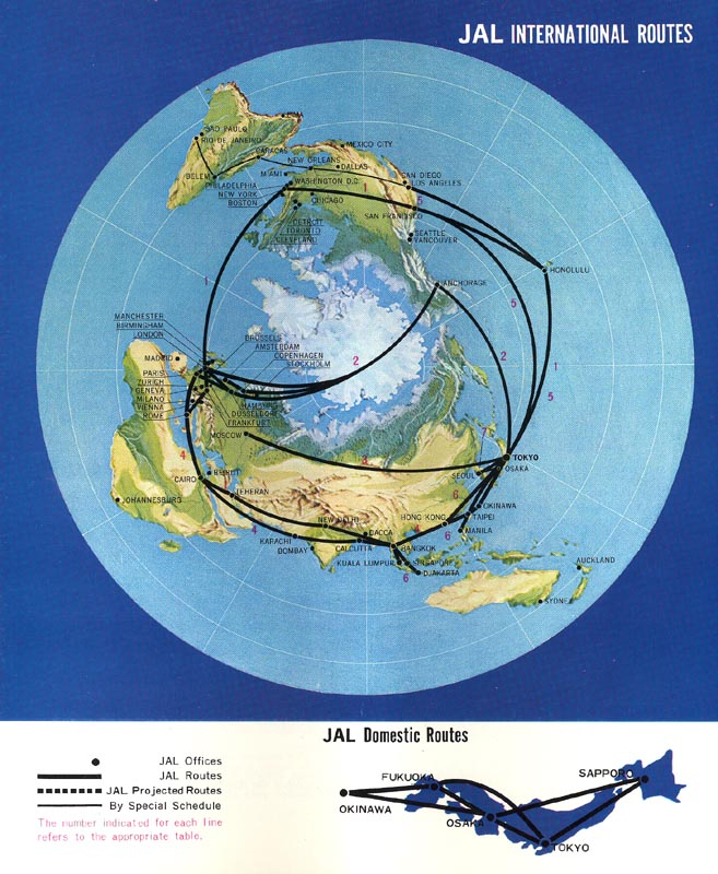 Anchorage Airport Map
