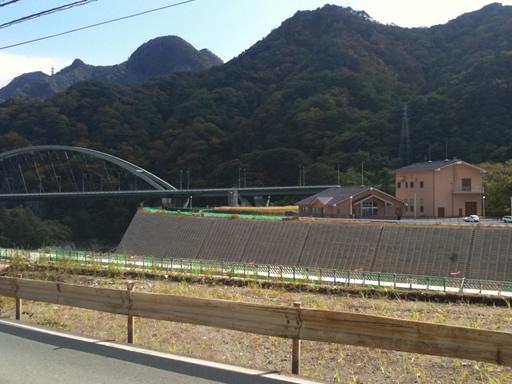 Yamba Dam2