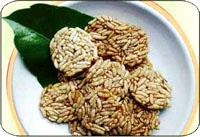 rice-crackers